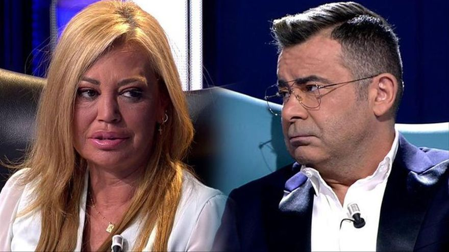 "Belén Esteban, arrepentida tras el duro testimonio de Rocío Carrasco: ""Yo he contribuido a eso"""