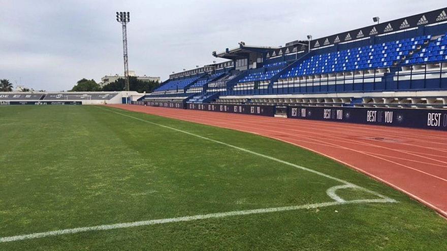 CCOO denuncia al Ayuntamiento de Marbella por la actividad laboral en el estadio