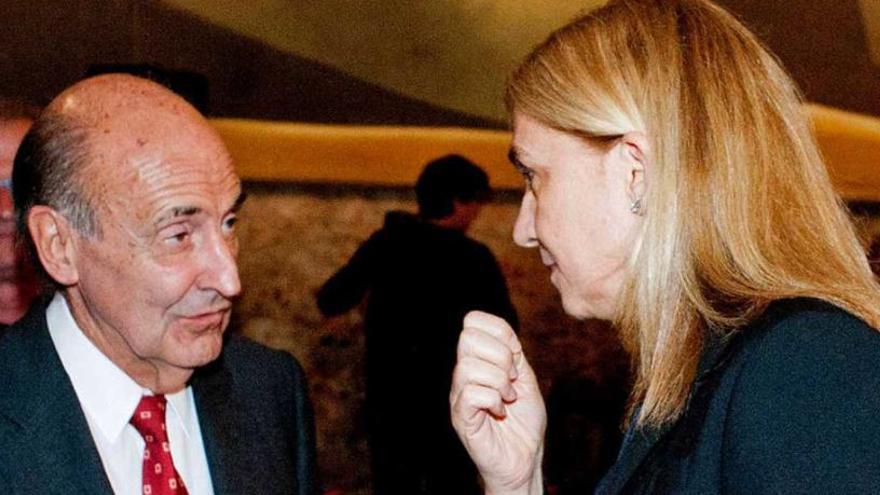 Miquel Roca: l'empresonament d'Urdangarín és una situació molt dura per a la Infanta