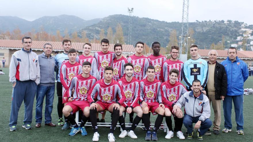 Neix el Roses City, el tercer club de futbol de la vila