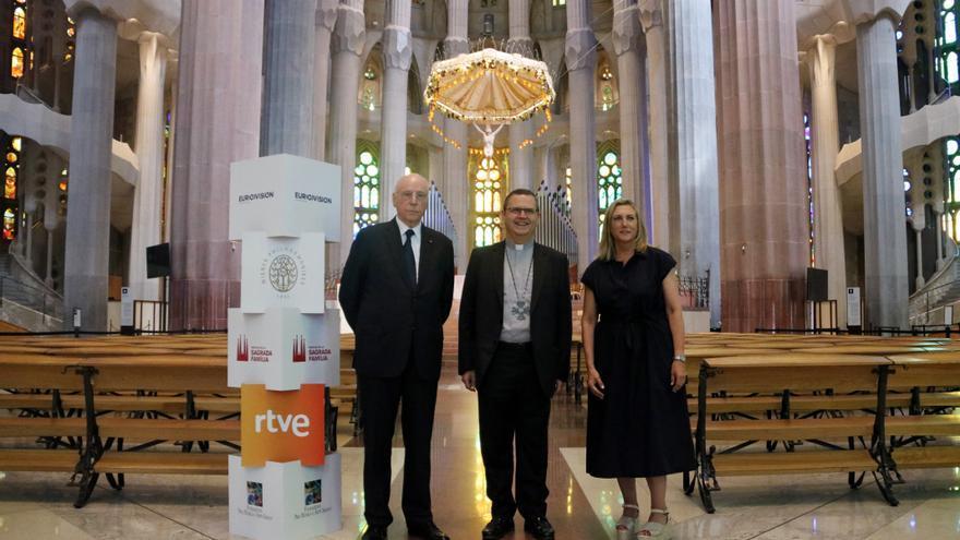 La Filharmònica de Viena actuarà per primera vegada a la Sagrada Família el 18 de setembre