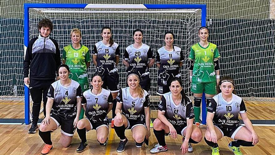 El River Femenino FS mantiene el liderato
