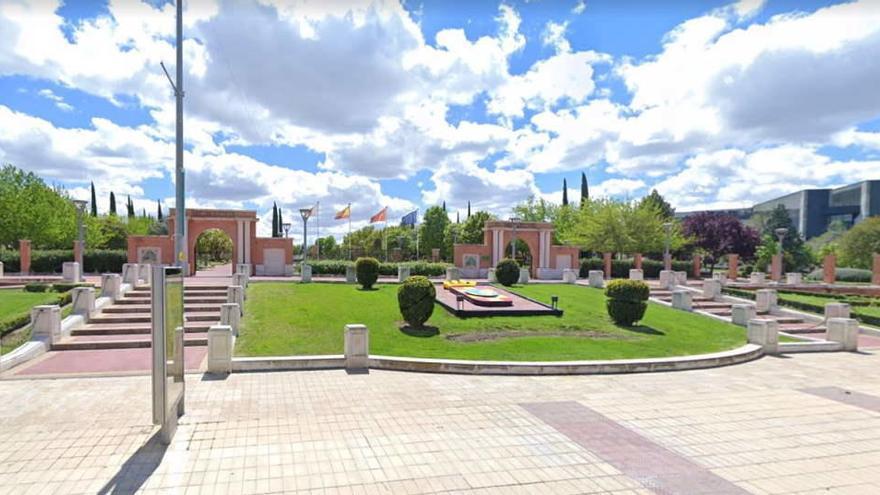La localidad madrileña de Pinto quita el nombre de Juan Carlos I a su mayor parque