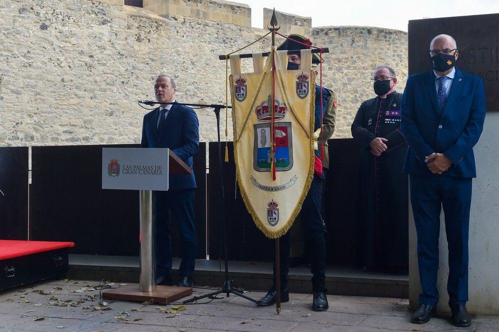 426 aniversario de la Batalla de La Naval