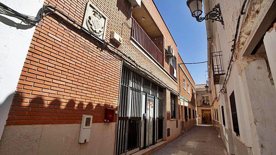 Albalat comprará la oficina de Bankia para convertirla   en centro social