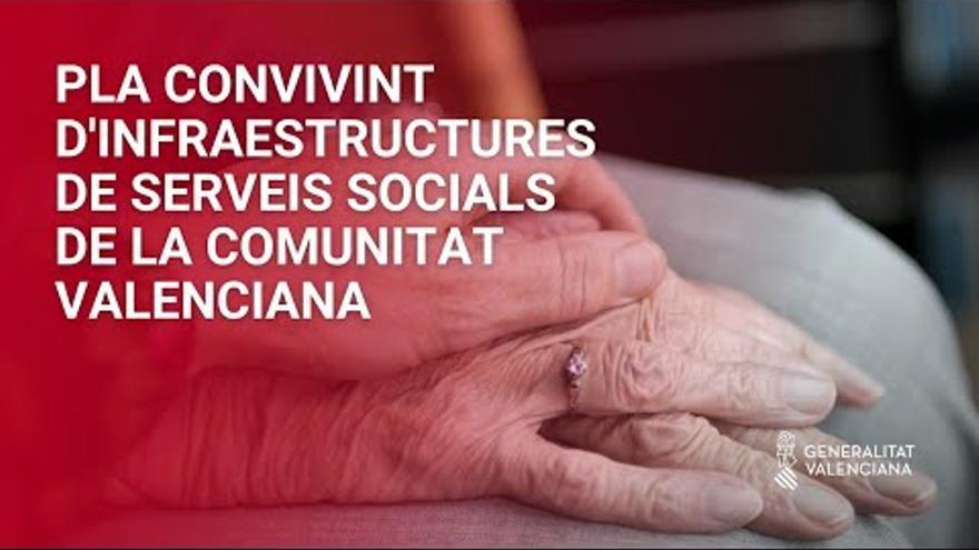 """Presentación del Plan """"CONVIVINT"""""""