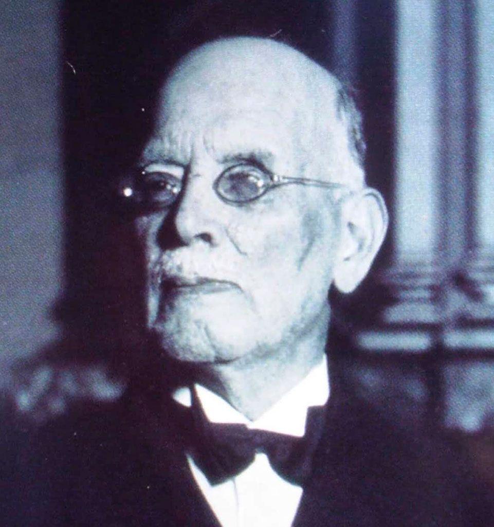 Antonio Lens Vieira