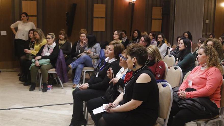 Unas 400 mujeres irán «hasta el final» por los daños del sistema Essure