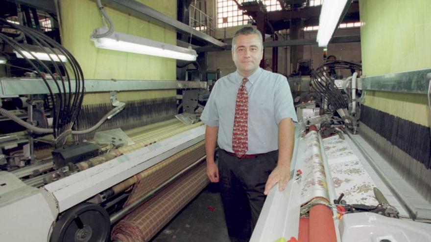 Acceval compra la planta de la extinta Rafael Catalá para su expansión
