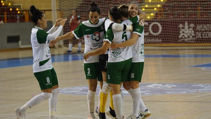 El Deportivo Córdoba y su prometedor horizonte en Primera