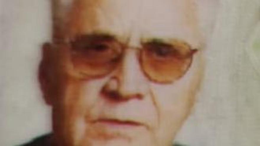 La Guardia Civil de Bande busca a un nonagenario desaparecido desde este domingo