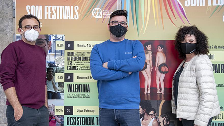 La Mostra Visible Alacant amplía su mirada sobre la diversidad sexual