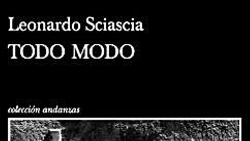 Leonardo Sciascia, el primer siciliano