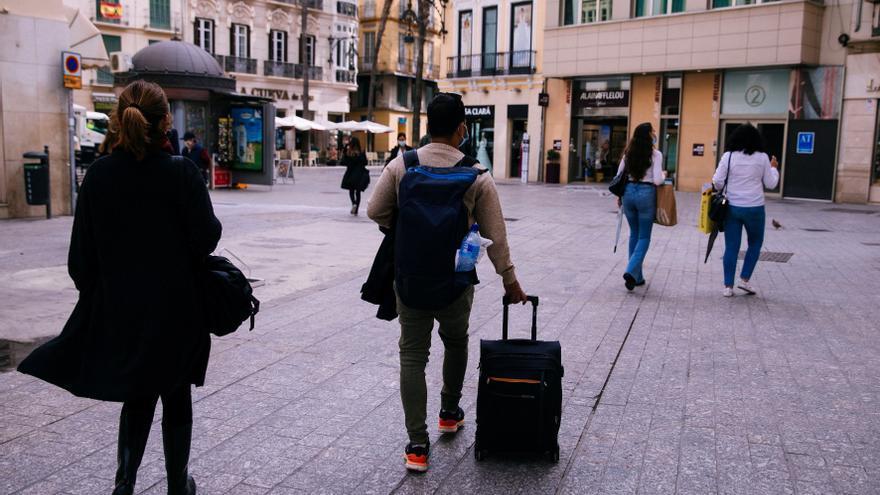 Los hoteles prevén una ocupación del 53,75% en el mes de agosto