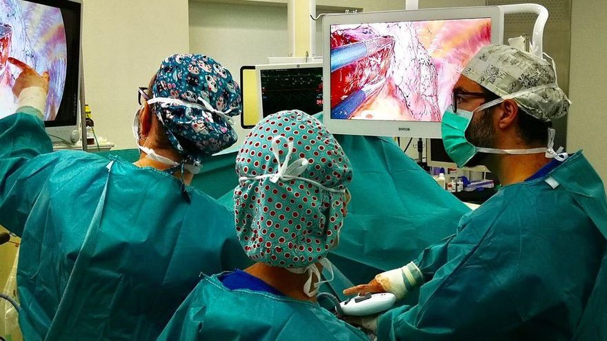 El cáncer ha sido la tercera causa de mortalidad en España en 2020