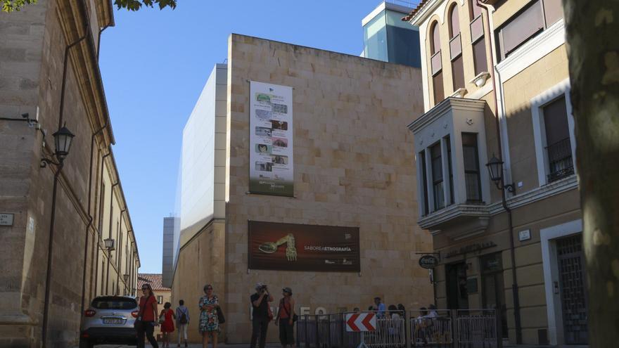 Museo Etnográfico organiza talleres y conciertos este fin de semana en Zamora