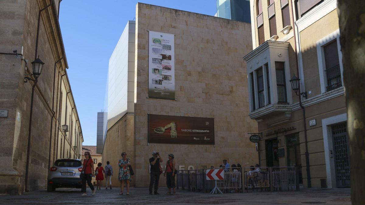 Sede del Museo Etnográfico