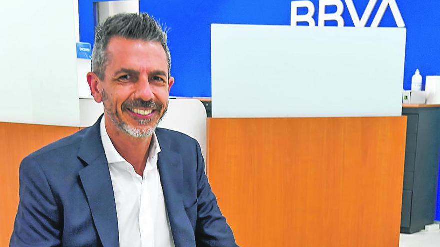 """""""BBVA en Canarias está volcado en apoyar a pymes y autónomos"""""""