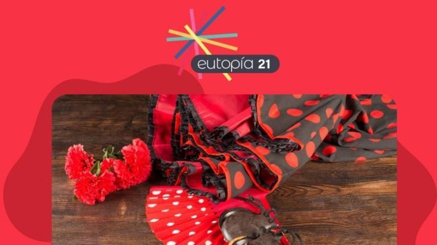Festival Eutopía: El flamenco en los centros de menores