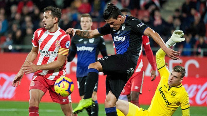 LaLiga Santander: Girona FC - CD Leganés