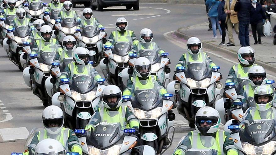 Reconocen la muerte en acto de servicio a un guardia civil de Ciudad Real fallecido por Covid-19