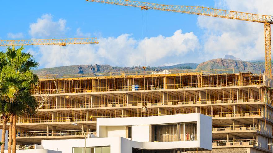 El precio de la vivienda se incrementa un 1,1% desde diciembre pese a la pandemia