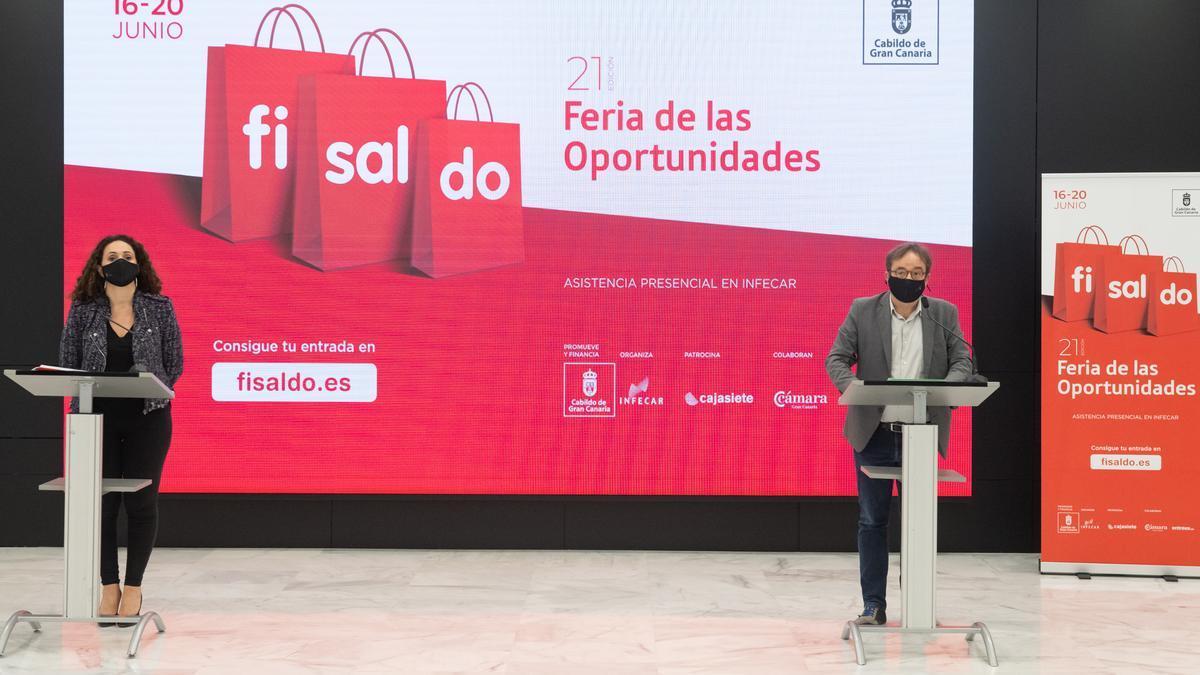 Fisaldo regresa a Infecar con una amplia gama de oportunidades del 16 al 20 de junio