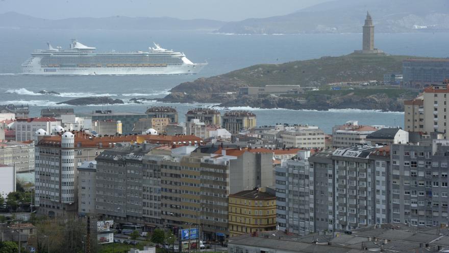 Los alquileres vacacionales suben un 10% en la costa gallega, con la oferta más cara de España