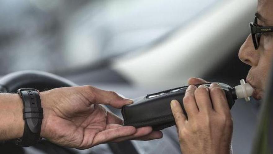 Froet insiste en la necesidad de hacer pruebas obligatorias de drogas y alcohol a camioneros