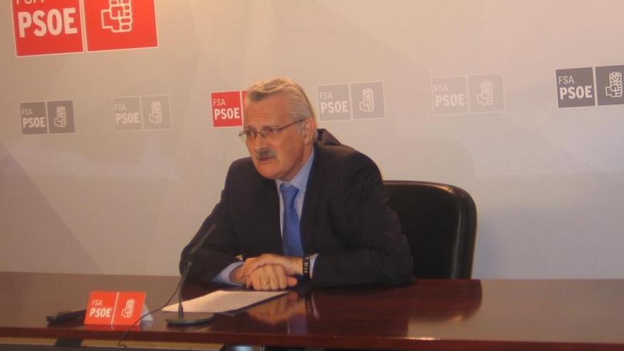 EL PSOE no permitirá al PP un aumento del copago  sanitario