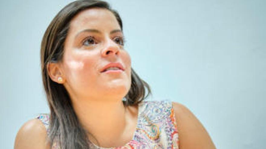 """Canarias se promociona como el """"único lugar seguro"""" para el invierno"""