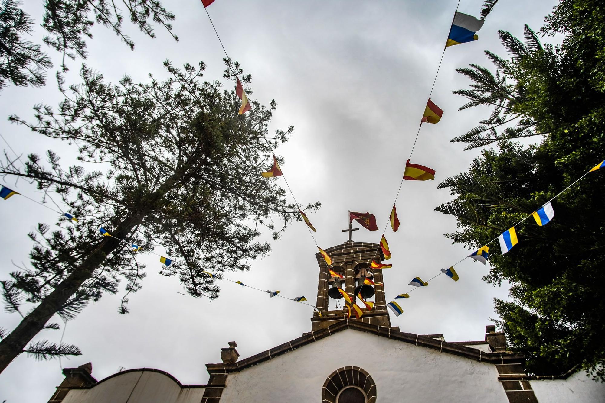 Fiestas patronales de San Lorenzo (01/08/2021)