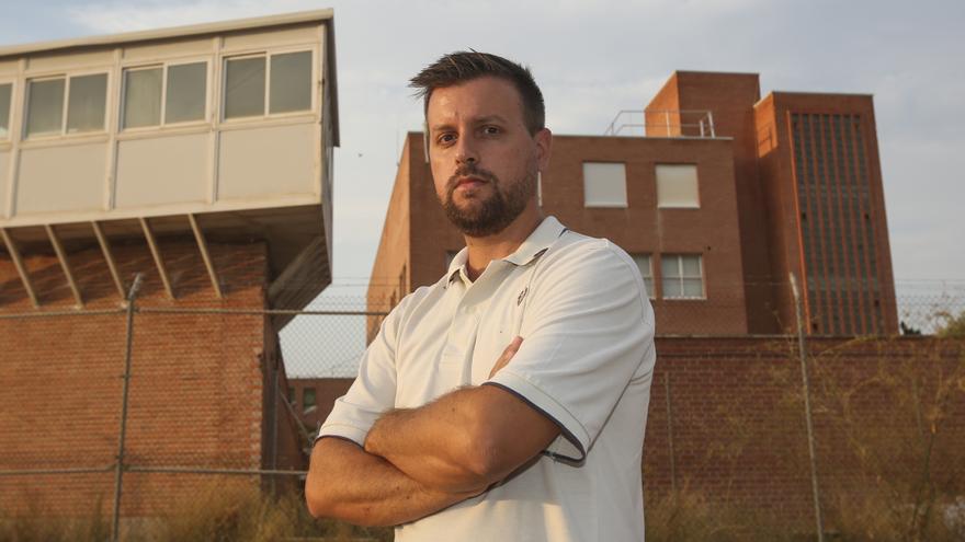 Marcos Luaces: «Protegemos a la sociedad custodiando a los que la han puesto en peligro delinquiendo»