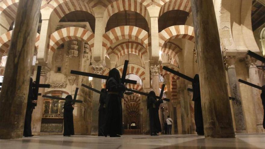 La ocupación media de hoteles ha superado el 90% en Córdoba esta Semana Santa