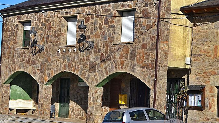 Manzanal de Arriba recibirá 35.000 euros para planeamiento urbanístico