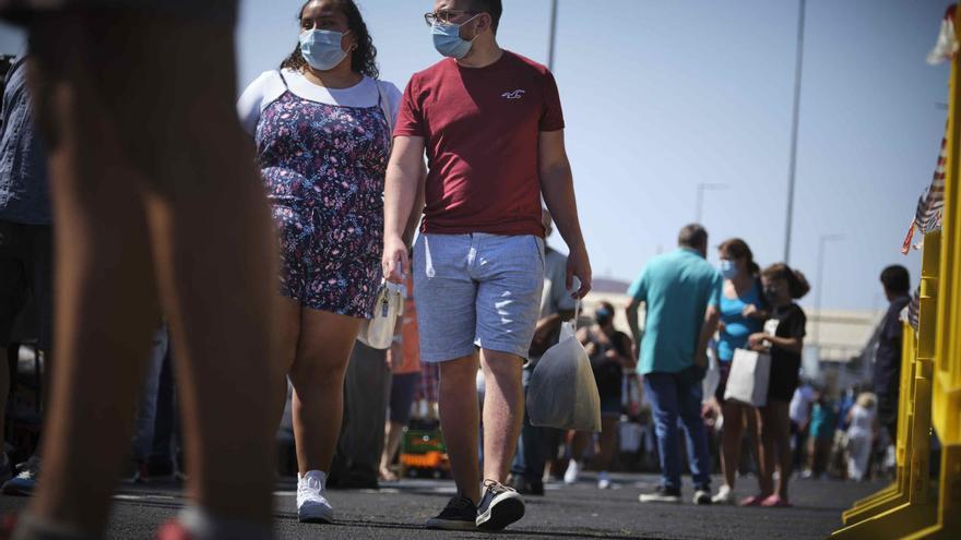 Un joven de 26 años sin patologías previas fallece por Covid en Tenerife