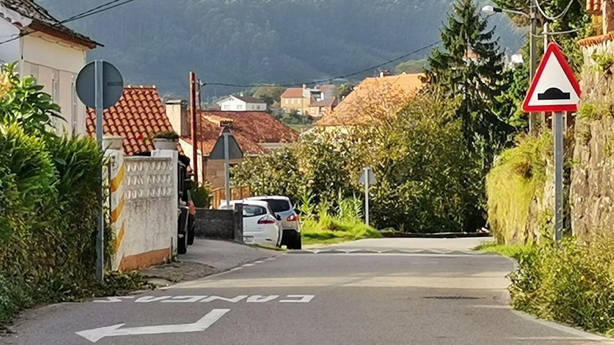 El nuevo callejero de Coiro supone nombrar a un centenar de calles y afecta a 1.600 casas