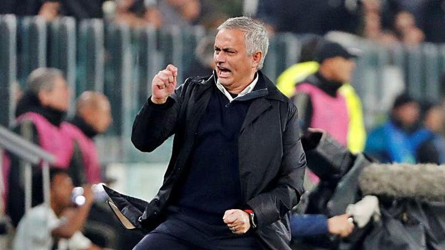 Mourinho ya tiene equipo para la temporada que viene