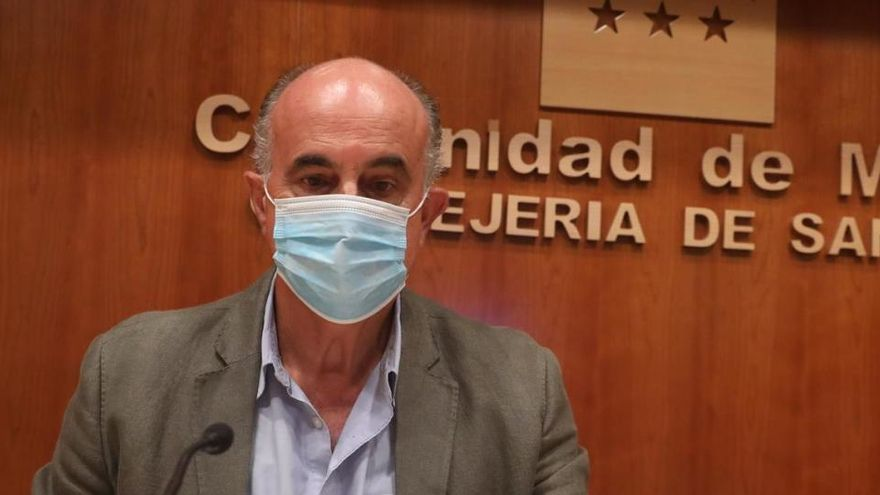 Madrid decidirá el viernes si impone más restricciones