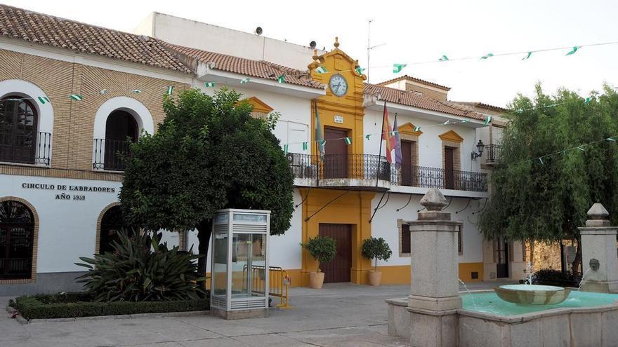 Crean una bolsa de empleo para Santaella, La Montiela y El Fontanar