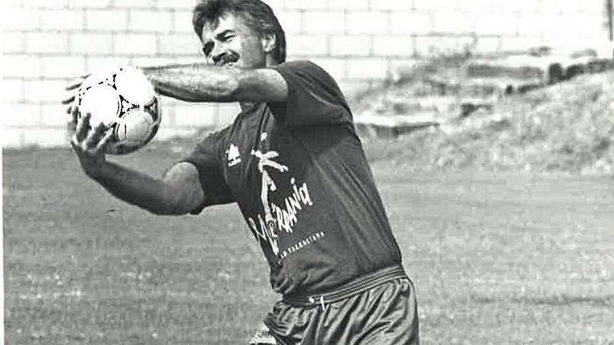 """""""Con Guus Hiddink todo era balón"""""""