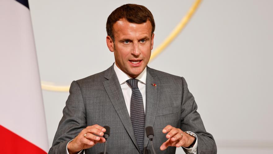 Francia exige desde hoy certificado de vacunación