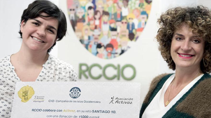 Grupo CIO colabora con más de 250 actos solidarios y más de 100 entidades sociales