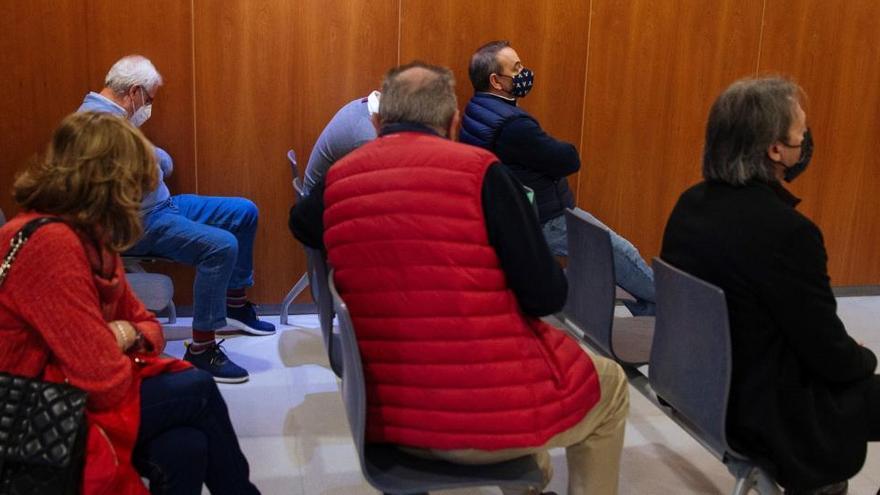 Roca y Muñoz admiten operaciones urbanísticas irregulares en Marbella