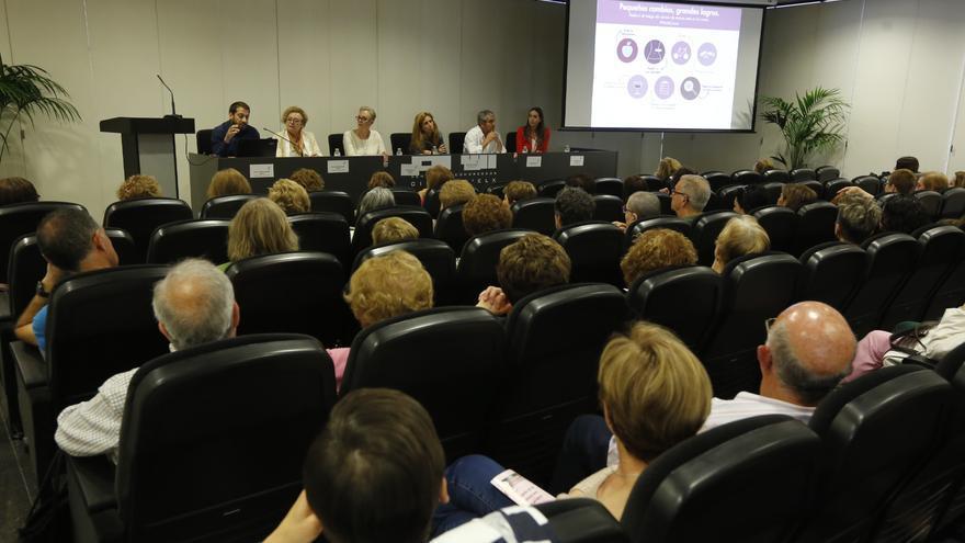 Iberdrola apoyará los proyectos de la Asociación de Afectadas de Cáncer de Mama de Elche y Comarca