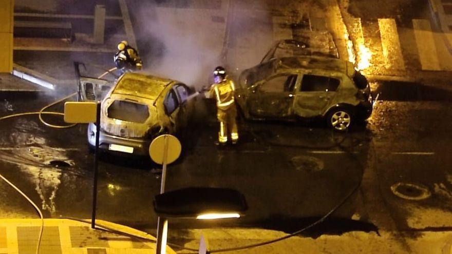 Un conductor ebrio, que llevaba de copiloto a una chica embarazada, se estrella en una localidad de Murcia