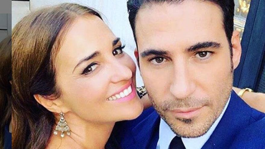 Paula Echevarría y Miguel Ángel Silvestre vuelven a 'Velvet Colección' tras su cancelación