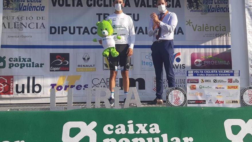 Etapa 2 Volta a Valencia CRI Llíria