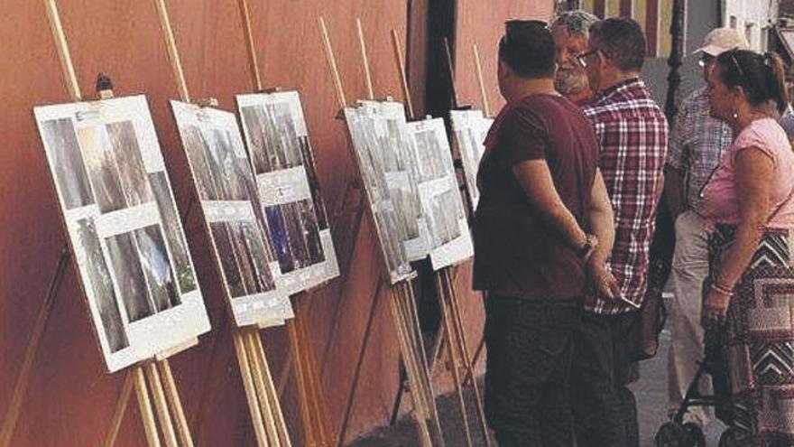 Casco Histórico mostrará el confinamiento en su exposición anual