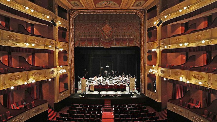 Temporada Alta renuncia a espectacles per les dimensions del Teatre Municipal